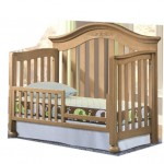 Westwood Design Meadowdale Toddler Conversion Rail, SantaFe